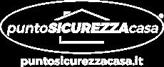 Punto Sicurezza Casa - Logo