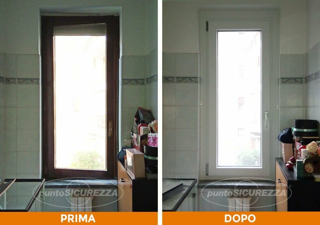 Punto Sicurezza Casa - Dario A. – Paullo (MI)