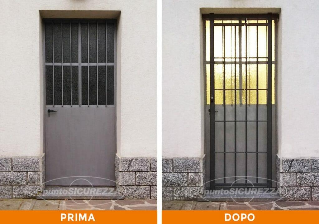 Punto Sicurezza Casa - Giovanni B – Verderio (LC)