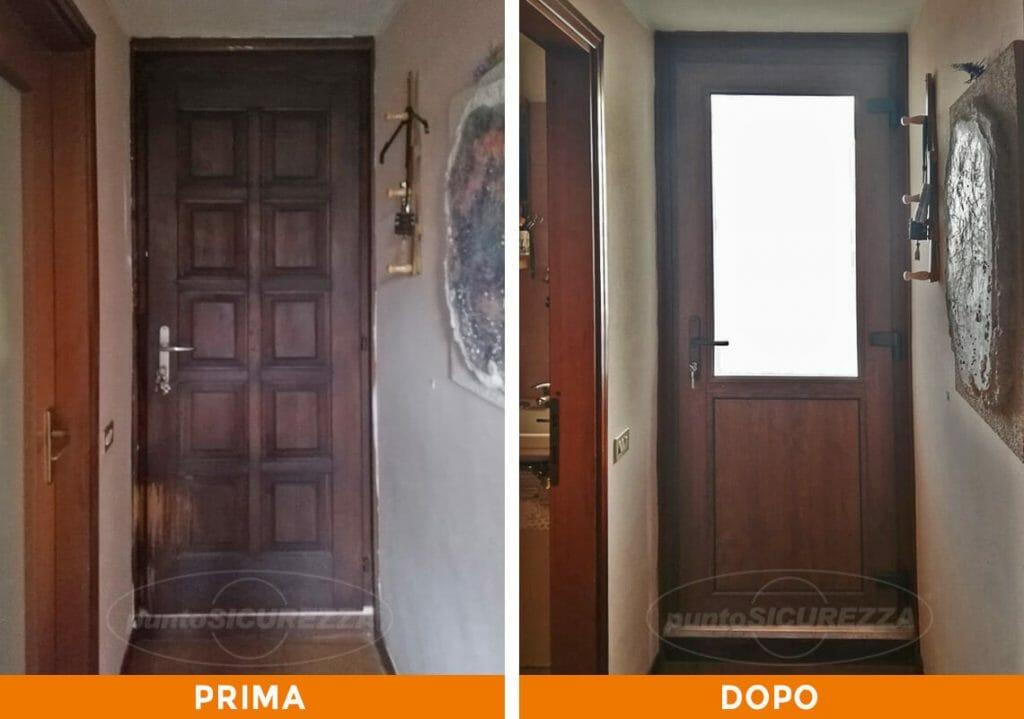 Punto Sicurezza Casa - Pina O. – Malnate (VA)