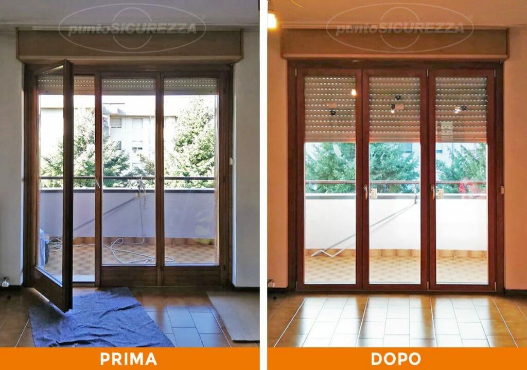 Punto Sicurezza Casa - Augusto G. – Paullo (MI)