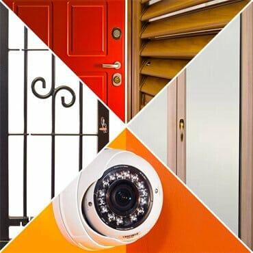 Punto Sicurezza Casa - Prodotti