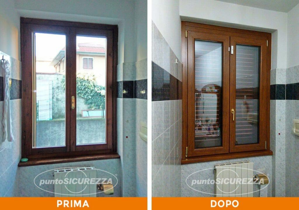 Punto Sicurezza Casa - Luigi C. – Osio Sopra (BG)