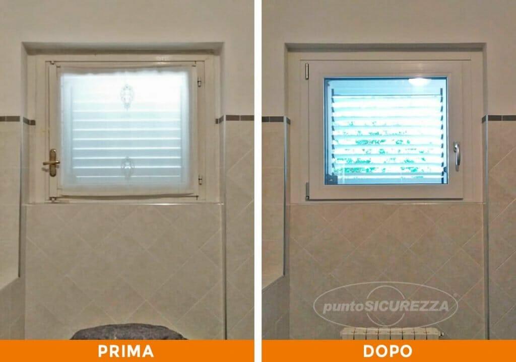 Punto Sicurezza Casa - Installazione Infissi in pvc e porta a Monza