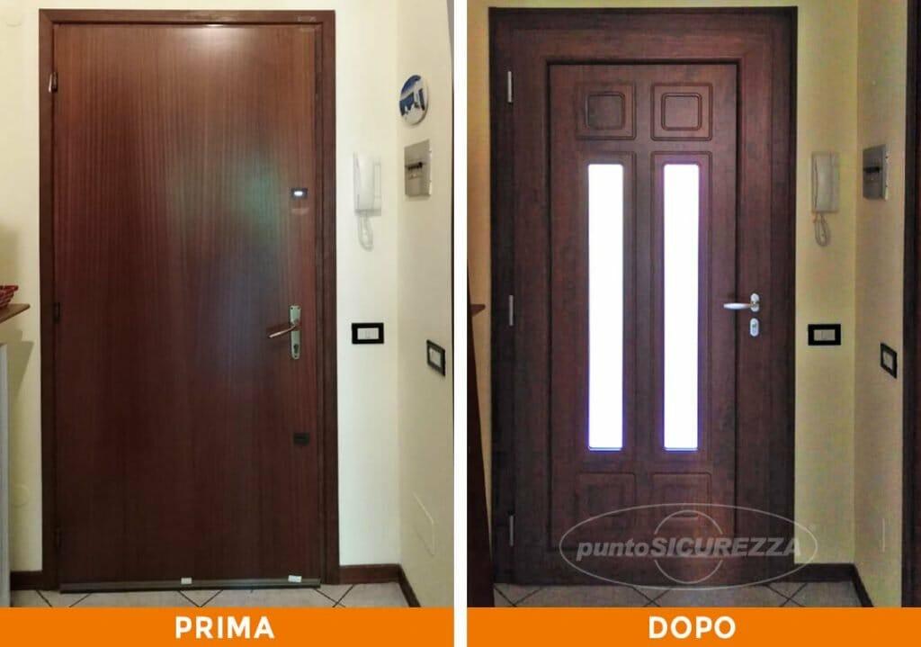 Punto Sicurezza Casa - Roberto A. – Briosco (MB)