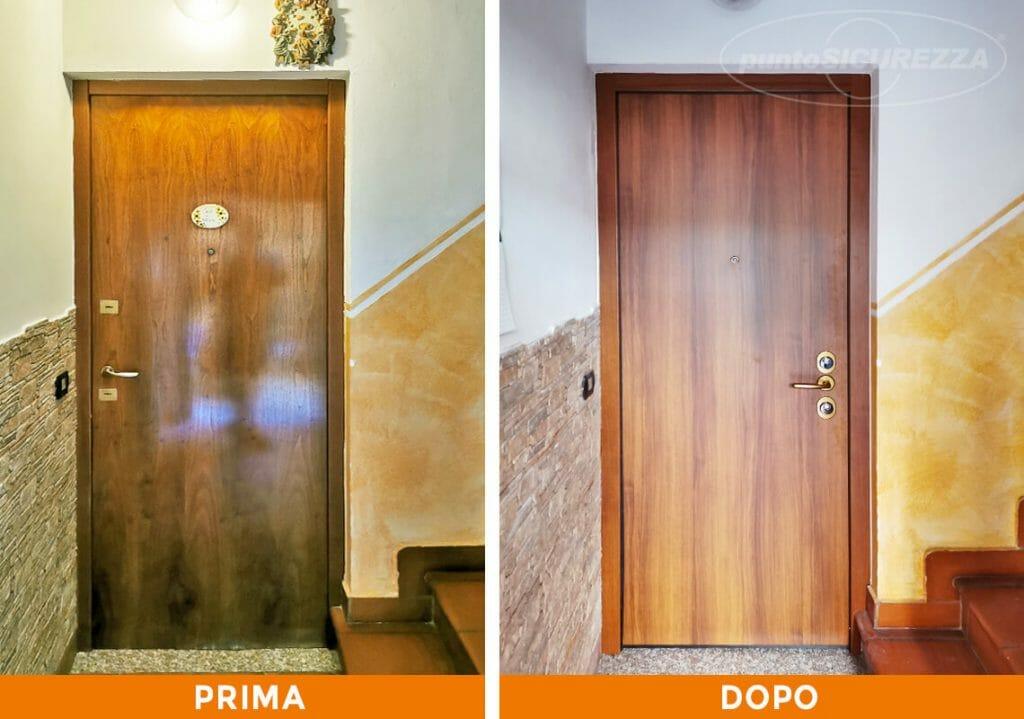 Punto Sicurezza Casa - Paolo D. – Senago (MI)