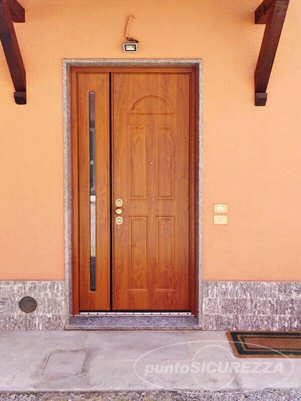 Porte Blindate Prezzi Su Misura Punto Sicurezza Casa