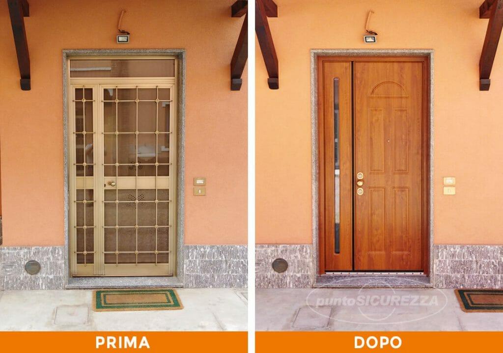 Punto Sicurezza Casa - Danilo C. – Lomazzo (CO)