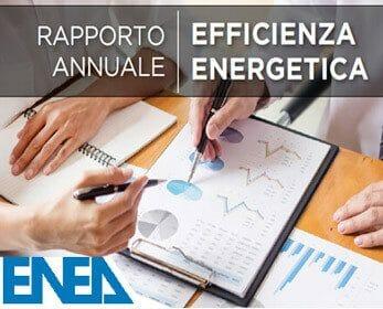 rapporto-enea-efficienza energetica-2019