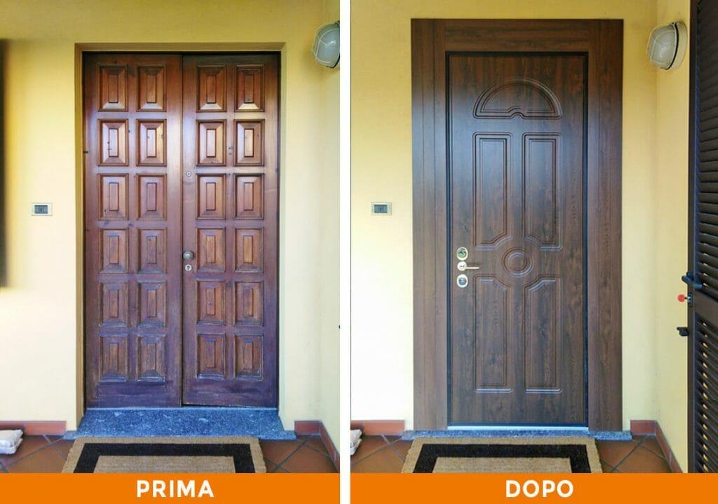 Punto Sicurezza Casa - Installazione Porta e Infissi a Brembate