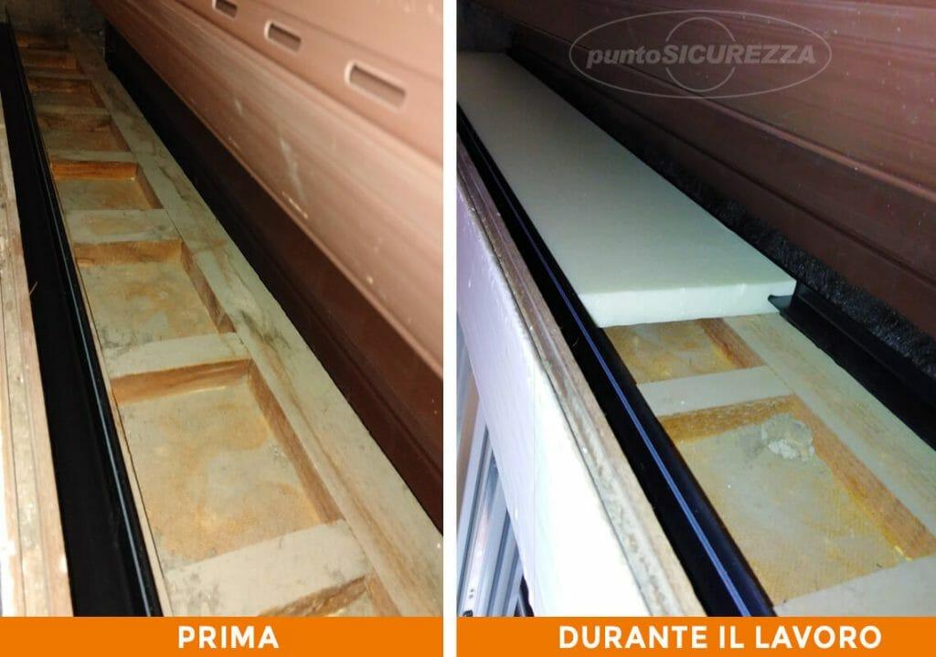 Punto Sicurezza Casa - Installazione Finestre PVC e Tapparelle a Como