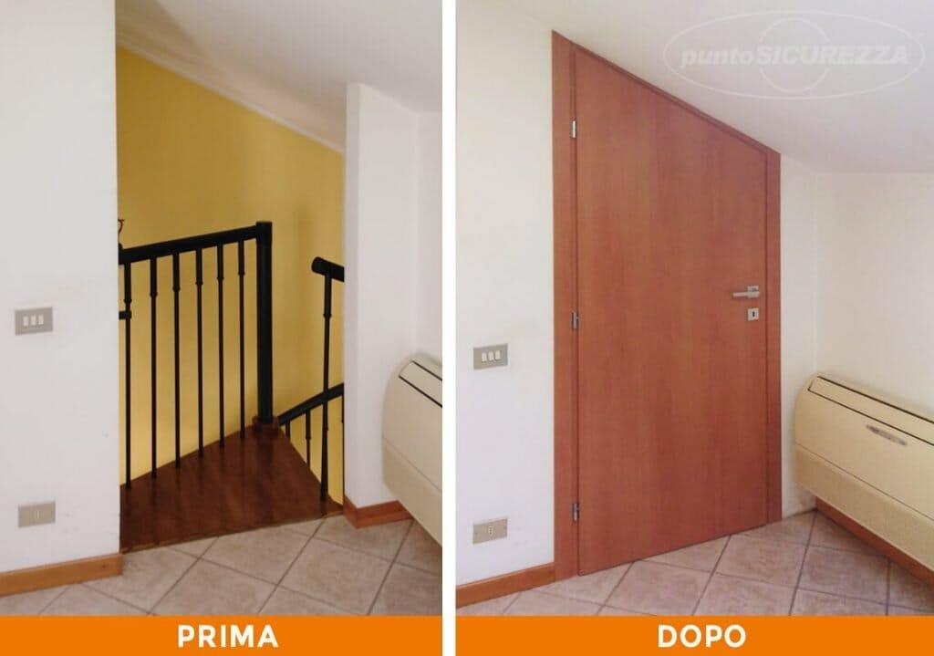 Punto Sicurezza Casa - Antonella A. – Costa Masnaga (LC)