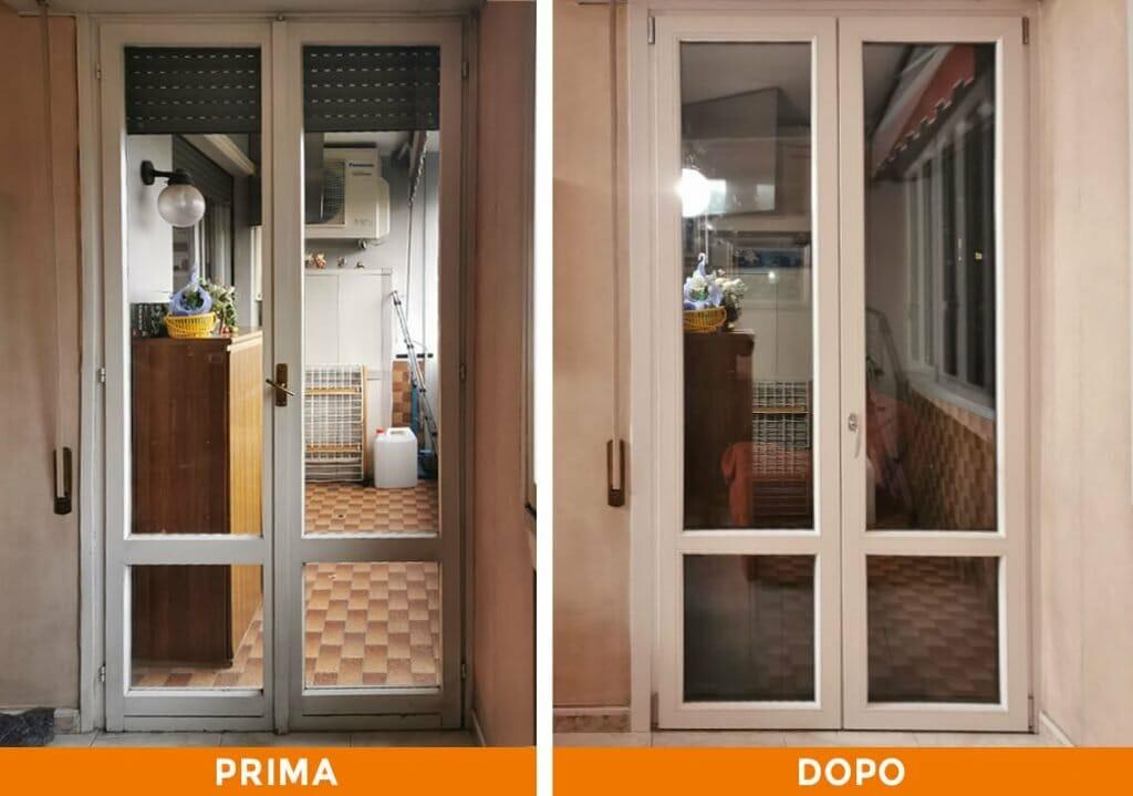 Punto Sicurezza Casa - Francesco G. – Cinisello Balsamo (MI)