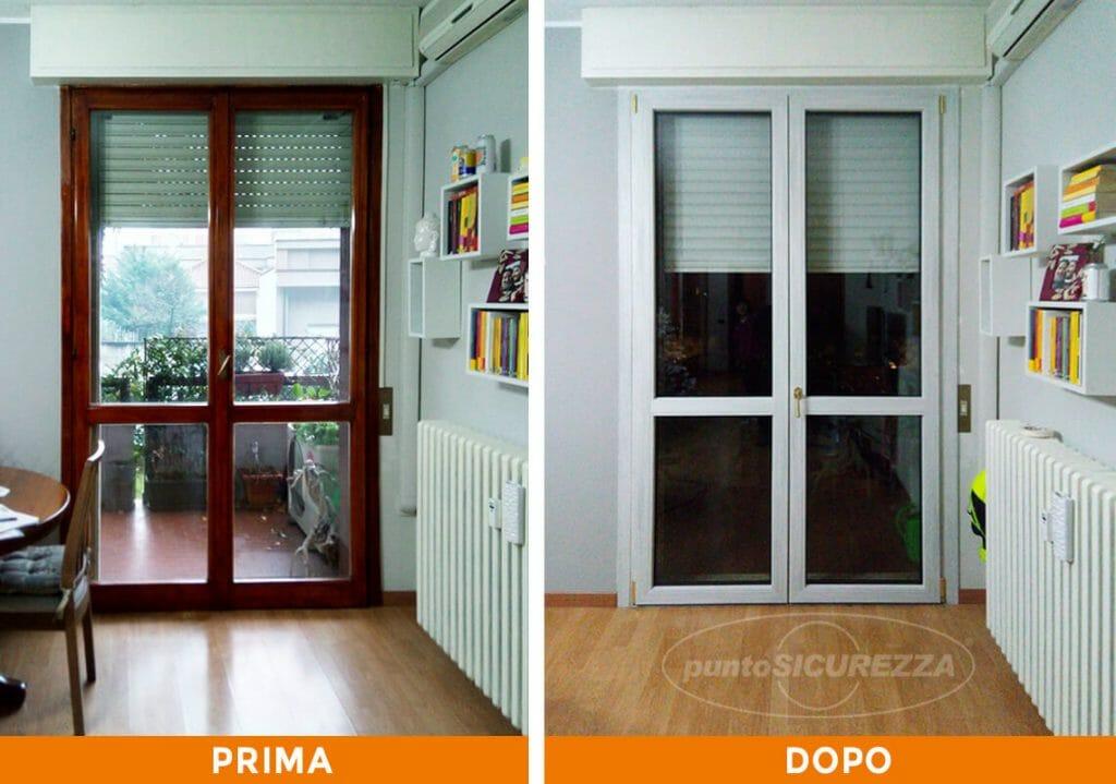 Punto Sicurezza Casa - Simone T. – Desio (MB)