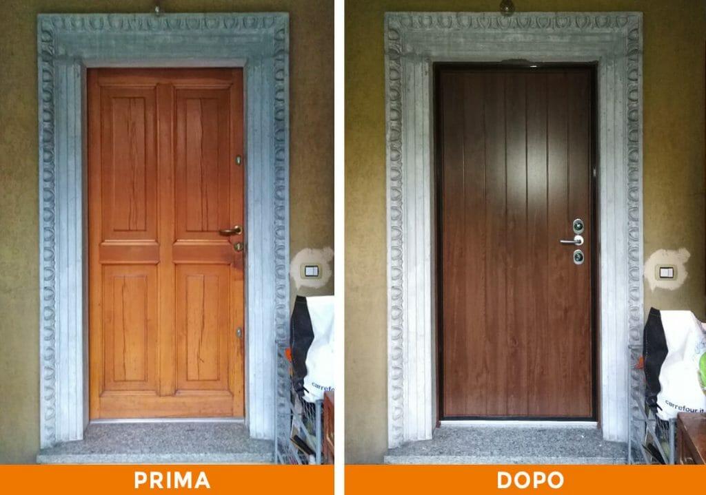Punto Sicurezza Casa - Fabio C. – Vimodrone (MI)