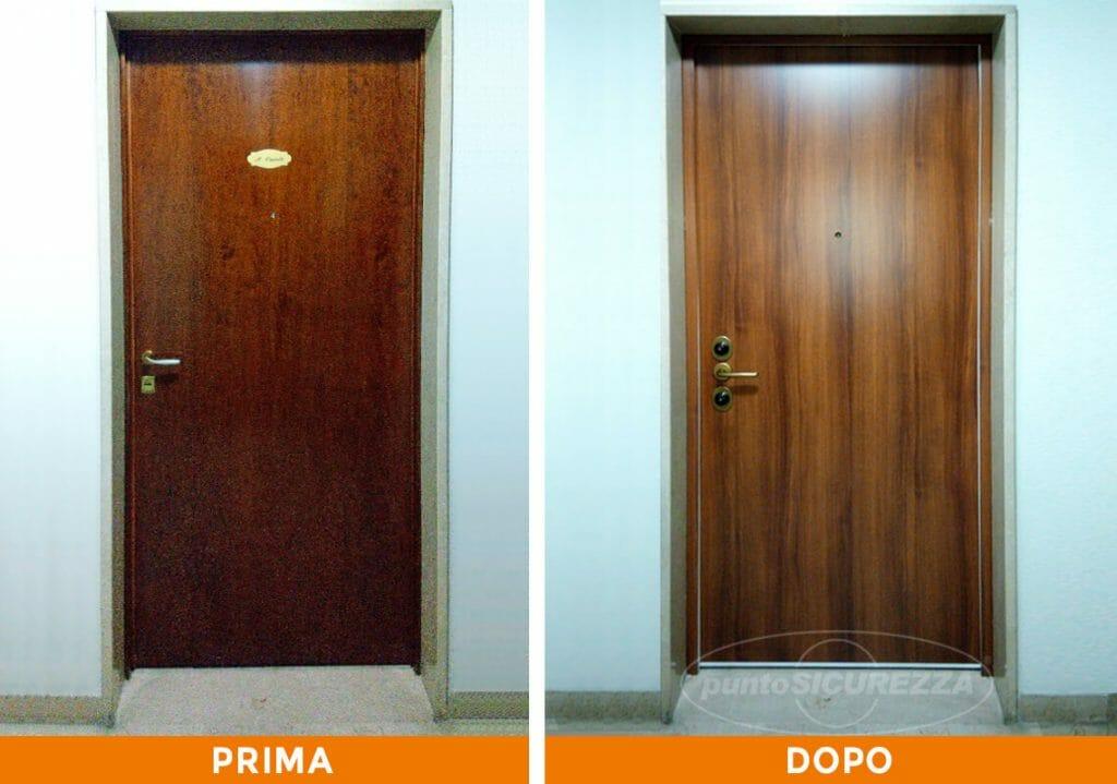 Punto Sicurezza Casa - Marco Z. – Dalmine (BG)