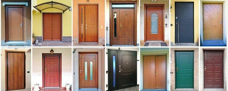 Quanto costa una porta blindata, modelli e tipologie