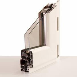Punto Sicurezza Casa - alluminio