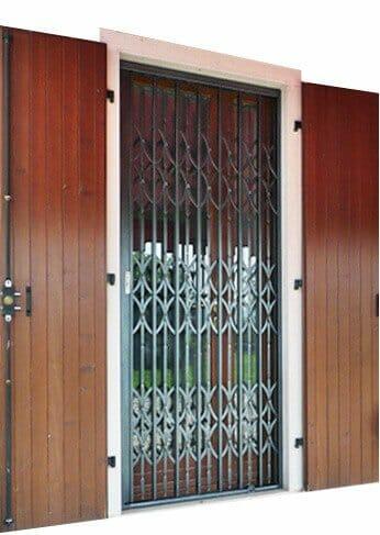 Cancelletti di sicurezza estensibili finestre prezzi su - Finestre sicurezza ...