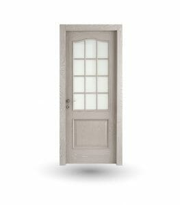 Porte interne su misura - Punto Sicurezza Casa