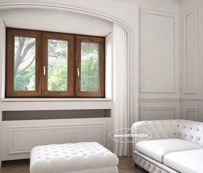 Infissi legno alluminio caratteristiche e prezzi su misura - Finestre pvc opinioni ...