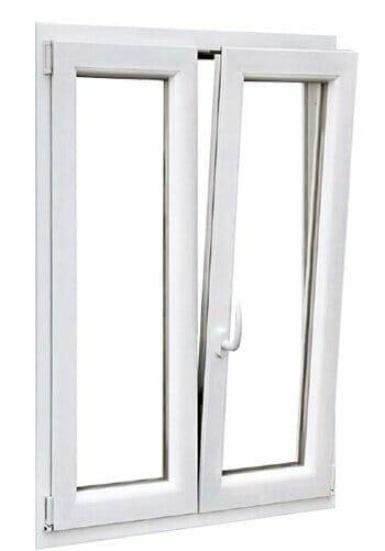 Promozione serramenti pvc estate sconto 35 e tasso zero for Stock finestre pvc