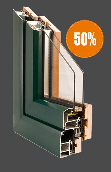 Detrazione 50 risparmio energetico ecobonus finestre - Detrazione 65 finestre ...