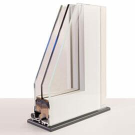 Punto Sicurezza Casa - legno-vetro