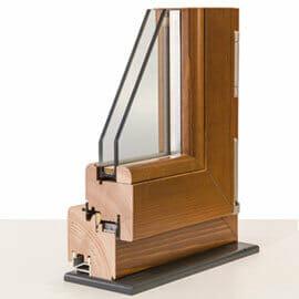 Punto Sicurezza Casa - legno-legno