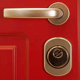 Punto Sicurezza Casa - porte blindate