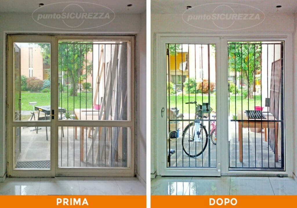 Orlando s romano di lombardia bg progetti punto sicurezza casa