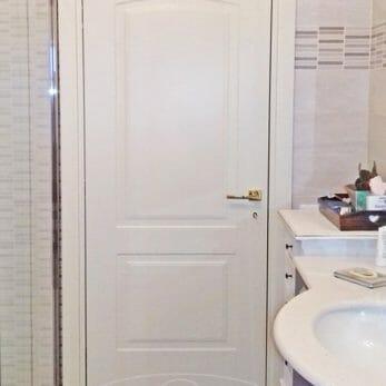 porta-bagno