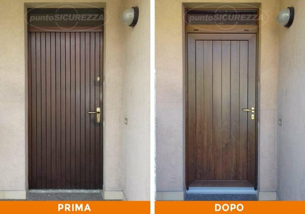 Roberto v carate brianza mb progetti punto sicurezza casa