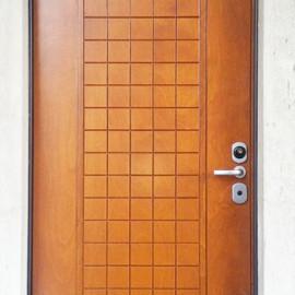 Porte interne su misura scorrevoli in vetro filo muro - Sopraluce porta ...