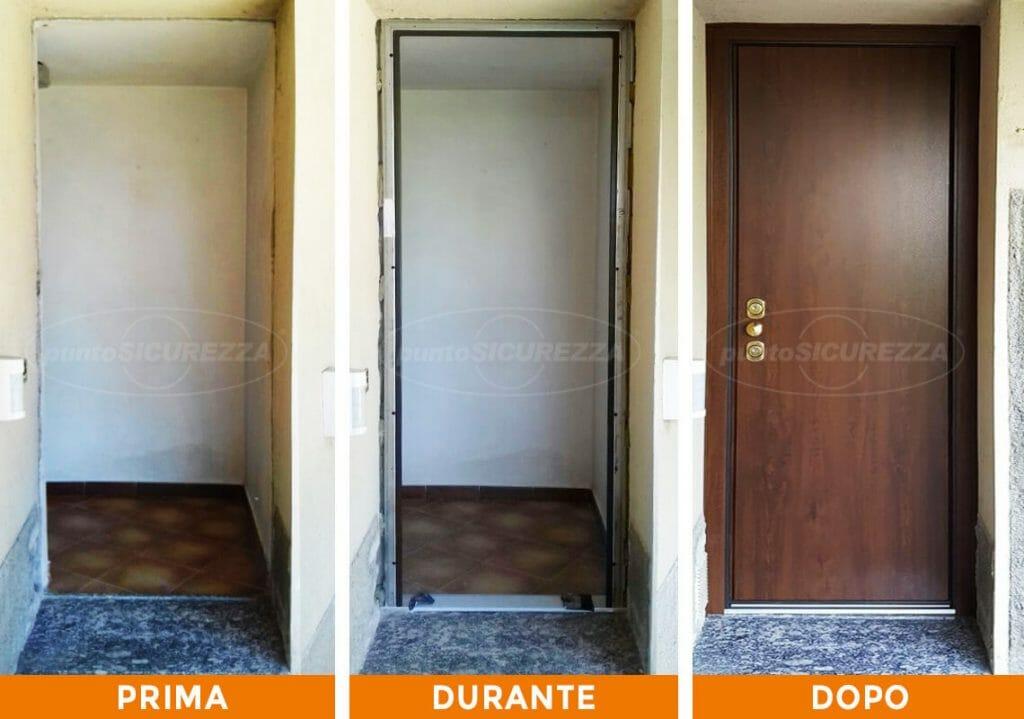 Punto Sicurezza Casa - Marco R. Tavernerio (CO)