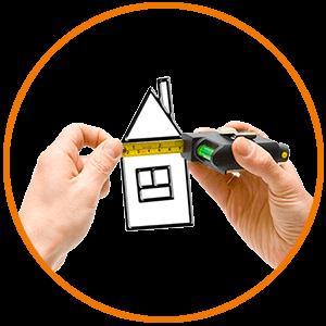 Punto Sicurezza Casa - Rilievo tecnico gratuito